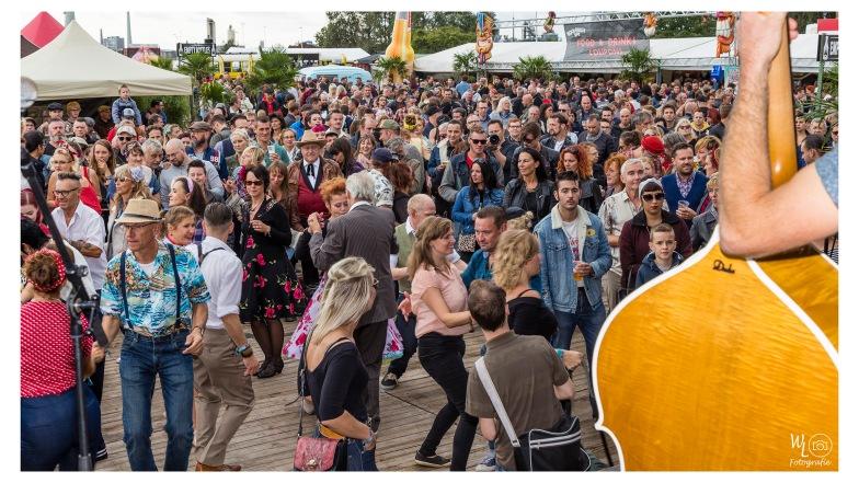 Rockabilly - Gent 2017